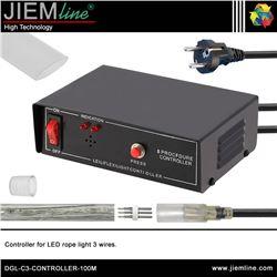 CONTROLADOR LED 100 M MANGUERA 3 HILOS - DGL-C3-CONTROLLER-100M