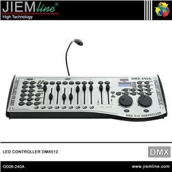 MESA DMX 512 - G008-240A-1
