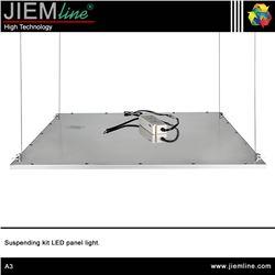 KIT SUSPENSION PANEL LED (4 UND) - A3