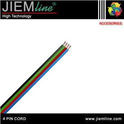 CABLE 4 PIN - 4 PIN CORD
