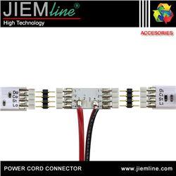 AMPLIFICADOR SEÑAL TIRA LED RGB MAGIC - POWER CORD