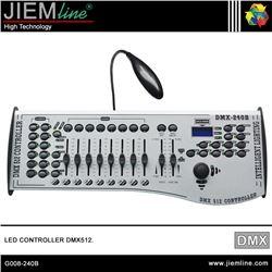 MESA DMX 512 - G008-240B-1