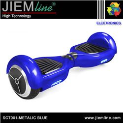 SMART SCOOTER AZUL BLUETOOH - SCT001-METALIC BLUE-01
