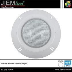 LUMINARIA LED PISCINA BLANCO FRIO 15W - HL-LPL-75-CW