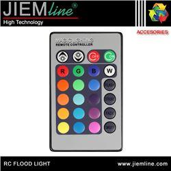 CONTROL REMOTO IrDA PROYECTOR LED RGB - RC
