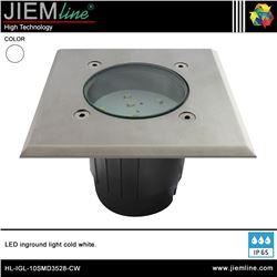 BALIZA LED BLANCO FRÍO 0,60W - HL-IGL-10SMD3528-CW