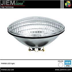 LÁMPARA LED PAR56 BLANCO FRÍO 15W - PAR56-252-CW