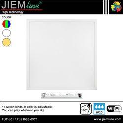 PANEL LED RGB+CCT 40W WIFI 2,4 Ghz - FUT-L01 RGB+CCT-1