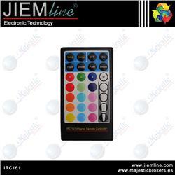 CONTROL REMOTO LED RGB IrDA - IRC161