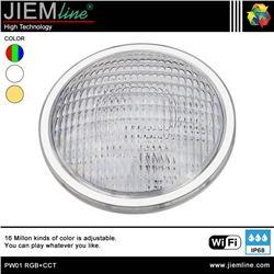 LÁMPARA LED PAR56 RGB+CCT 27W WIFI 2,4 Ghz - PW01 RGB+CCT-1
