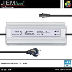 FUENTE ALIMENTACIÓN 80W 66V DC IP67 - LD-66V-80W
