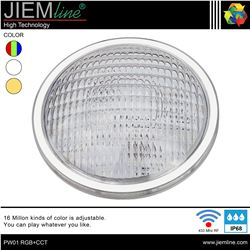 LÁMPARA LED PAR56 RGB+CCT 27W WIFI 2,4 Ghz - PW01 RGB+CCT-1