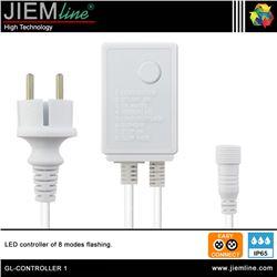 CONTROLADOR LED TIPO 1 - GL-CONTROLLER 1