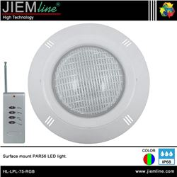 LUMINARIA LED PISCINA RGB 15W - HL-LPL-75-RGB