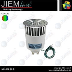 LÁMPARA LED GU10 RGB SLAVE 5W - MCL110-00-S