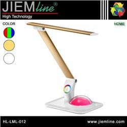 LÁMPARA LED SOBREMESA RGB+W 10W - HL-LML-012-1