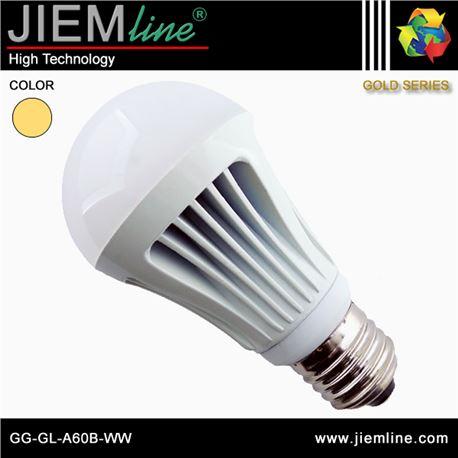 LÁMPARA LED E27 BLANCO CÁLIDO 10W - GG-GL-A60B-WW