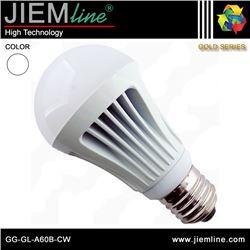 LÁMPARA LED E27 BLANCO FRÍO 10W - GG-GL-A60B-CW