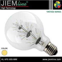 LÁMPARA LED E27 BLANCO CÁLIDO 1,6W - HL-VFE-005-WW