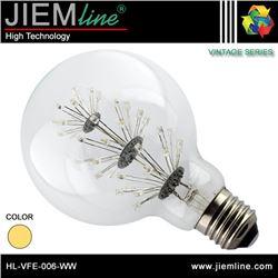 LÁMPARA LED E27 BLANCO CÁLIDO 1,6W - HL-VFE-006-WW