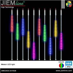 METEORITO LED RGB 50 cm - SMD2835-54-RGB