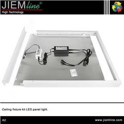 KIT FIJACIÓN PANEL LED 600x600 mm - A2