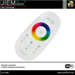 CONTROL REMOTO RGB WIFI 2,4 GHz - FUT-098