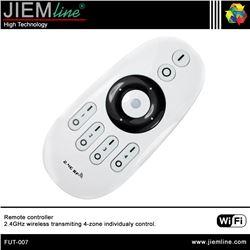 CONTROL REMOTO CW+WW WIFI 2,4 Ghz - FUT-007