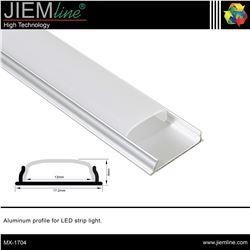 PERFIL ALUMINIO LED 2,5 m - MX-1704