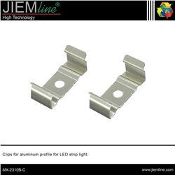 CLIPS PERFIL ALUMINIO LED - MX-2310B-C