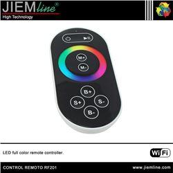 CONTROL REMOTO FULL COLOR WIFI 2,4 Ghz - CONTROL REMOTO RF201