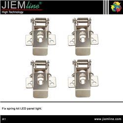 KIT DE EMPOTRAR PANEL LED (4 UND) - A1