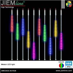 METEORITO LED RGB 50 cm - SMD2835-48-RGB